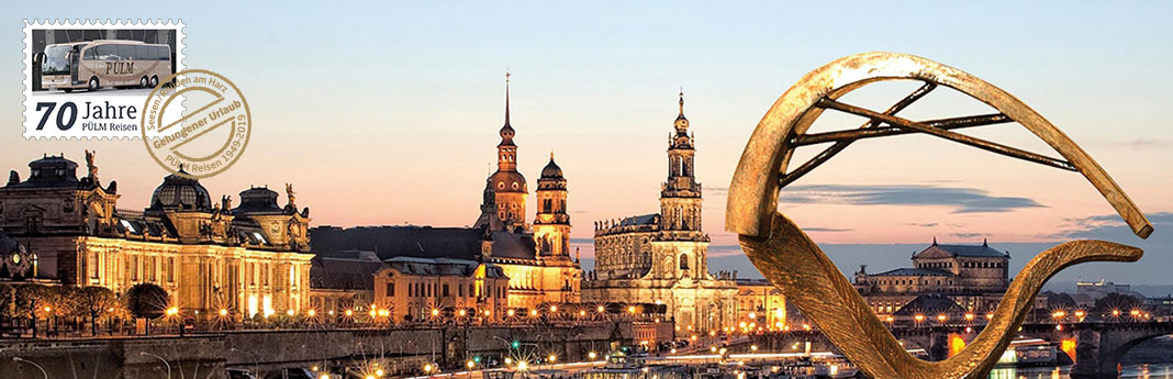 PÜLM-GALA 2019 im Maritim Dresden****